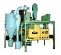 Мельничный комплекс МКМ-750