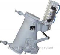 Клапан отводящий перекидной У12-БКЕ-120