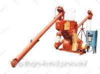 Дробилка зерновая ДЗ-3-02 (ДБ-5)