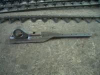 Нож Дон-1500Б (6 м) 3518050-16170-05