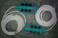 Пульт КШП с кабелем