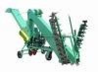 Метатель зерна самопередвижной Р6-МЗС-100