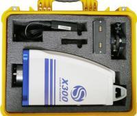 Лазерный 3D сканер Stonex 3D X300