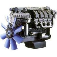 Диагностика двигателей Дойц