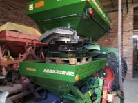 Разбрасыватель минеральных удобрений AMAZONE ZA-U 1000-2000 кг
