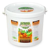 Удобрение Зелений Гай для деревьев и кустарников, 5 кг