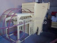 Охладительная колонна с просеивателем для линии ОГМ