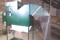 Аэродинамический сепаратор для очистки и калибровки любых видов зерновых культур