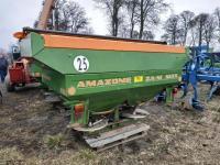 Разбрасыватель минудобрений AMAZONE ZA-M-MAX 1000-3000 кг