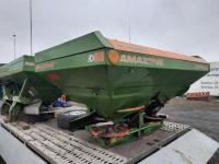 Разбрасыватель удобрений AMAZONE ZA-M-COMPACT 1000-1500 кг