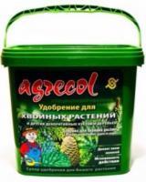 Удобрение Agrecol для хвойных, 5 кг