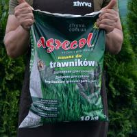 Хортифоска Агрекол для газона, 15 кг