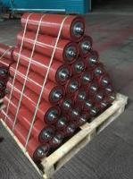 Производство роликов конвейерных