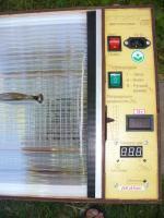 Инкубатор для яиц Бест-120АКБ автоматический