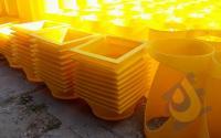 Изготовление изделий из литьевых полиуретановых эластомеров