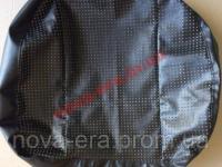 Чехол МТЗ подушки сиденья кожзам перфорирован, под шнур (НОВАЯ ЭРА)