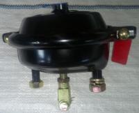 Камера тормозная КамАЗ, МАЗ, ЗиЛ, КрАЗ передняя (тип 24) 100-3519210