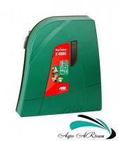 Генератор Duo Power X4000, 12/220 V для электропастуха, AKO, Германия