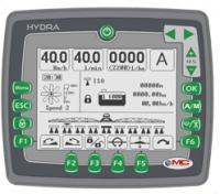 Компьютер Hydra 590 BN 5.7 для опрыскивателей