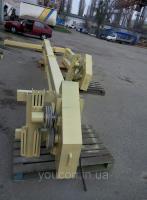 Нория зерновая НГ-10 метров (10 т/час по зерну)