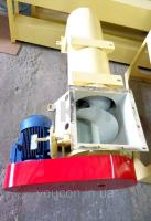 Смеситель гранулятора ОГМ-1.5