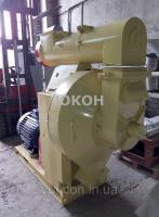 Гранулятор ОГМ-1.5 для комбикорма и производства топливной гранулы