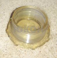 Смотровое окошко редуктора гранулятора ОГМ