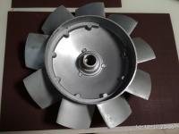 Крыльчатка вентилятора 02235462/04157004 для двигателей Deutz 912/913