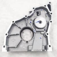 Насос масляный 04909032, 04905476, 04904956 для двигателей Deutz TCD2013 L06 4V