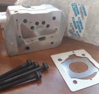 Головка компрессора Miller Nitro - Wabco 9111546506