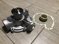 Водяной насос 02937456 для двигателей Deutz