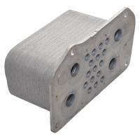 Масляный радиатор (теплообменник) 04912107 двигатель Deutz 2012