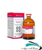 Тим тил (тиамулин и тилозин), 100 мл, антибиотик широкого спектора действия, Бровафарма
