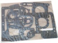 Комплект прокладок КПП Т-16