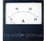Амперметр щитовой переменного тока Ц42300 (Ц-42300, Ц 42300, С42300, С-42300, С 42300)