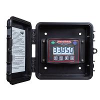 Бортовые автомобильные весы Right Weight (1 пневматический контур) с Bluetooth