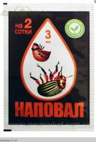 Наповал 3 мл - для защиты от колорадского жука и комплекса вредителей