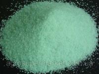 Сульфат железа - железный купорос FeSO4 (Украина) 50кг