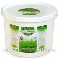 Удобрения для газона Весна Изумрудный (10 кг)