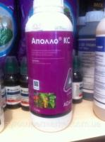 Аполло КС для борьбы с клещами - акарицид. Оригинал!