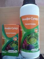 Инсектицид Альфа Супер (Фастак Аналог) инсектициды