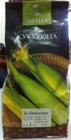 Семена кукурузы сахарной Деликатесная F1, ранняя 1кг