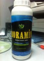 Удобрение Борамин для гидропоники и листовой подкормки, 1л, Турция