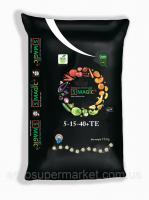 SMagic™ Foliar Nutrition с микроэлементами 30-10-10+МЭ 5-15-40+TE