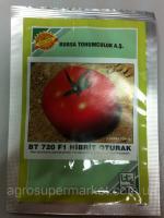 Семена томата BT 720 F1, среднеранний, 500 семян BT TOHUM