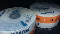Израильская капельная лента NETAFIM® (Нетафим) 6mil 30см 3000м