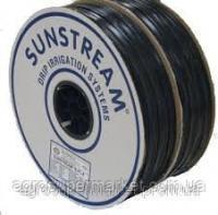 Капельная лента Sunstream 6mil 15см 1.3 л/ч 200м бухта