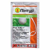 Линтур® 70 WG для ухода и защиты газонной травы