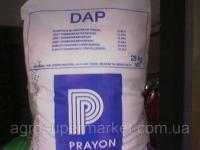 Диамоний фосфат - ДАП - DAP