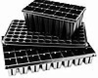 Ёмкость для рассады (кассеты) 128 ячейки